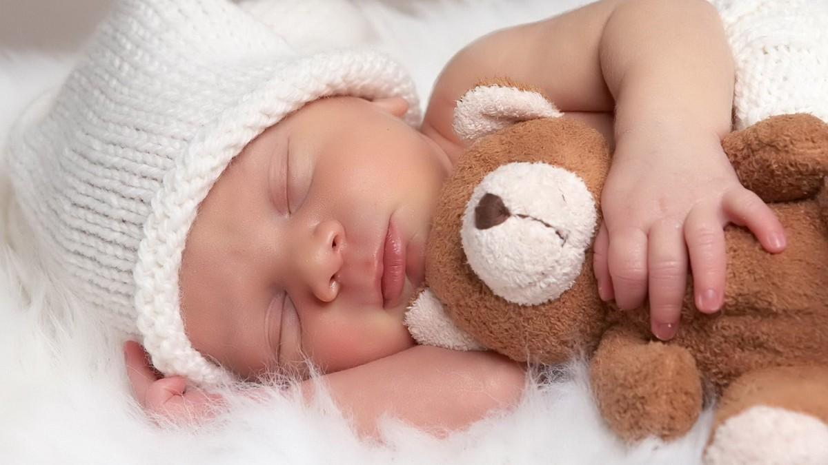 Bébé aveugle : comment l'aider à grandir ?