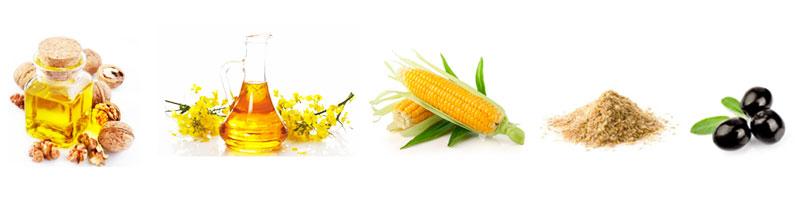 Vitamines E - Meilleurs aliments