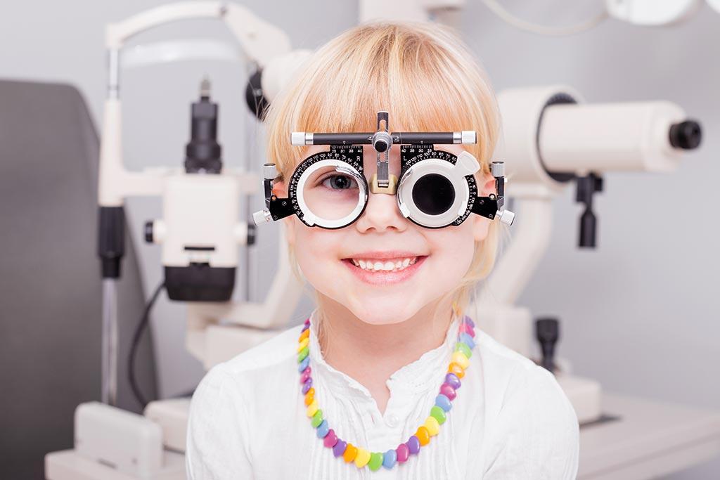 Orthoptiste – quand consulter le spécialiste de la rééducation de la vision ?