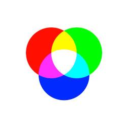 Lecteur de couleur