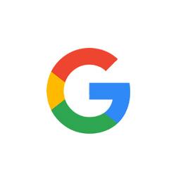 Logo Google Olga